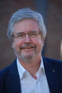 Pastor Olaf Grobleben